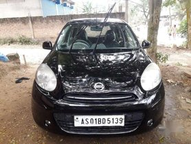 Used Nissan Micra Active XL AT car at low price