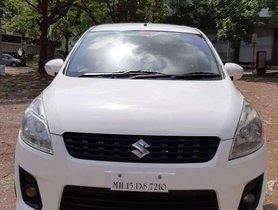 Maruti Suzuki Ertiga ZDI MT 2013 for sale
