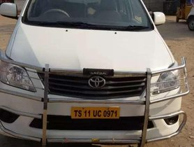 Toyota Innova MT 2014 for sale