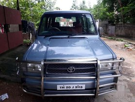 Toyota Qualis MT 2003 for sale