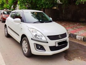 Used 2016 Maruti Suzuki Swift MT for sale