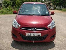 Hyundai I10 i10 Magna 1.1 LPG, 2012, LPG MT for sale