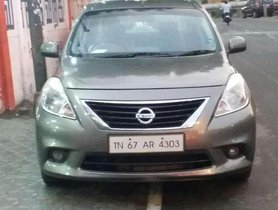 Nissan Sunny XE, 2012, Diesel MT for sale