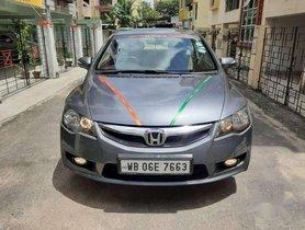 Used Honda Civic AT car at low price