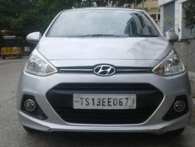 Hyundai i10 Magna 1.1 MT 2015 for sale