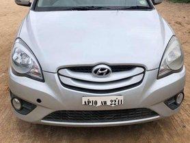 Used Hyundai Verna MT car at low price