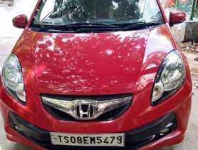 Honda Brio VX MT 2015 for sale