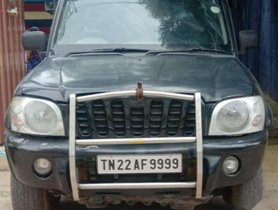 2004 Mahindra Scorpio LX MT for sale