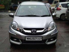 2015 Honda Mobilio V i -D TEC MT  for sale