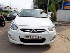 Used 2012 Hyundai Verna 1.4 CRDi MT for sale