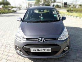 2014 Hyundai i10 Magna 1.1 MT for sale at low price