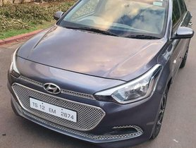 Hyundai Elite I20 i20 Magna 1.4 CRDI, 2014, Diesel MT for sale