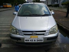 Hyundai Getz GLS, 2004, Petrol MT for sale