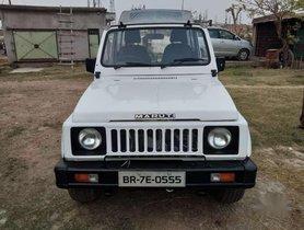 2001 Maruti Suzuki Gypsy MT for sale at low price