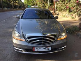 Mercedes-Benz S-Class 350 CDI L, 2010, Diesel AT for sale