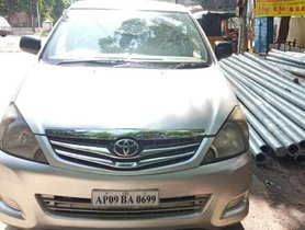 Toyota Innova 2005 MT for sale