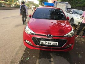 Used 2017 Hyundai i20 Sportz 1.2 MT for sale