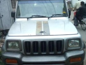 Used Mahindra Bolero Plus AC MT 2005 for sale