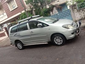 Toyota Innova 2.5 G4 8 STR, 2007, Diesel  MT for sale