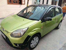Ford Figo FIGO 1.5D TITANIUM+, 2010, Diesel MT for sale