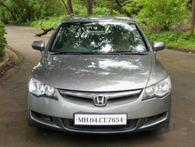 Honda Civic 1.8S AT, 2006, CNG & Hybrids for sale