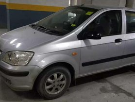 2007 Hyundai Getz GVS MT for sale