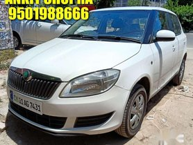 Skoda Fabia Ambition 1.2 TDI, 2011, Diesel MT for sale