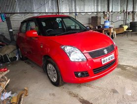 2008 Maruti Suzuki Swift VDI MT for sale at low price