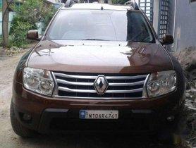 Renault Duster, 2014, Diesel MT for sale