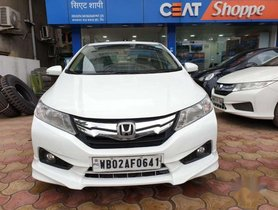 Used Honda City MT car at low price