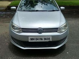 Volkswagen Polo Comfortline Petrol, 2011, CNG & Hybrids AT for sale
