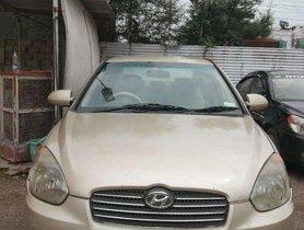 Used 2009 Hyundai Verna MT for sale