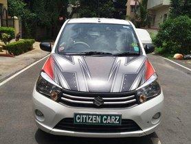 Used 2016 Maruti Suzuki Celerio VXI AT for sale