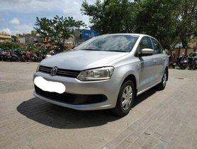 2010 Volkswagen Vento 1.6 Trendline MT for sale at low price