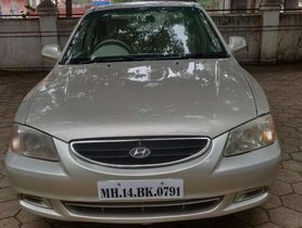 Used Hyundai Accent GLS 1.6 MT 2008 for sale