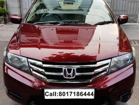 2013 Honda City S MT for sale