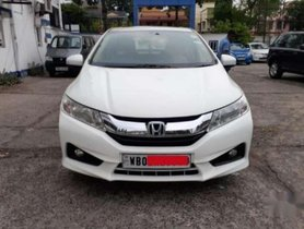 Honda City VX Diesel, 2014, Diesel MT for sale