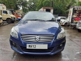 Maruti Suzuki Ciaz ZXI AT, 2017, Petrol for sale