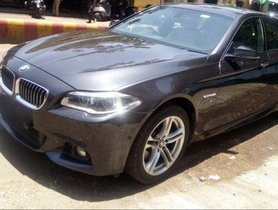 2014 BMW 5 Series AT 2003-2012 for sale at low price