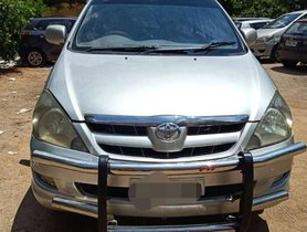 2006 Toyota Innova MT for sale at low price