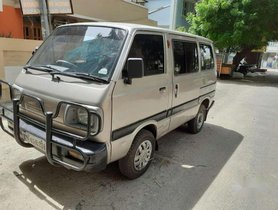 Maruti Suzuki Omni 8 STR BS-III, 2002, Petrol MT for sale