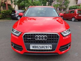 Used 2015 Audi TT AT for sale