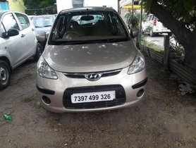 2010 Hyundai i10 Spoetz 1.2 MT for sale