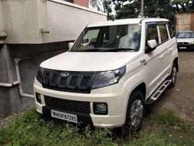 2019 Mahindra TUV300 MT for sale