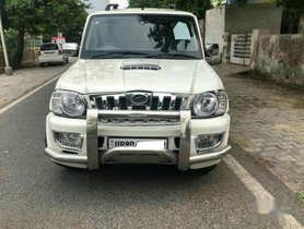 Mahindra Scorpio VLX 2WD Airbag BS-IV, 2012, Diesel MT for sale