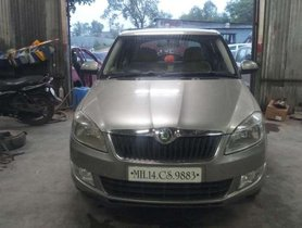 Used 2011 Skoda Fabia MT for sale