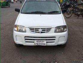 Used Maruti Suzuki Alto 800 LXI 2011 MT for sale