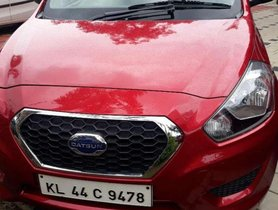 Used Datsun GO Plus T MT for sale at low price