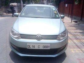 Volkswagen Polo Comfortline Diesel, 2013, MT for sale