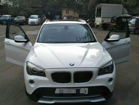2011 BMW X1 sDrive20d AT for sale